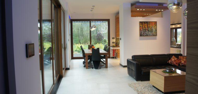 Galeria: Dom parterowy