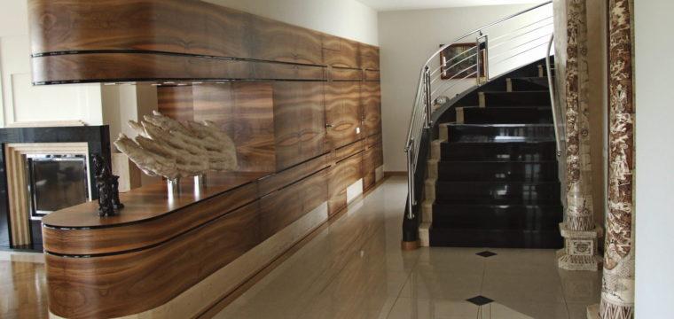 Galeria: Rezydencja Art Deco