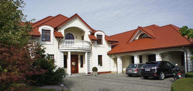 Galeria: Dorota – dom dla pięcioosobowej rodziny
