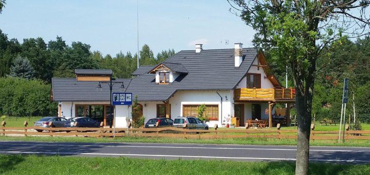 Galeria: Grillowisko koło Bydgoszczy
