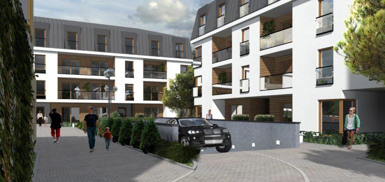 Galeria: Apartamenty podWieżyczką -Wieluń