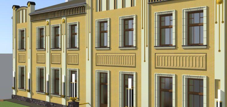 Galeria: bank Sieradz